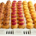Edible Paris - Choux Pastries