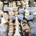 Edible Paris:cheeses